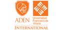 Universidad Francisco de Vitoria & ADEN International Business School